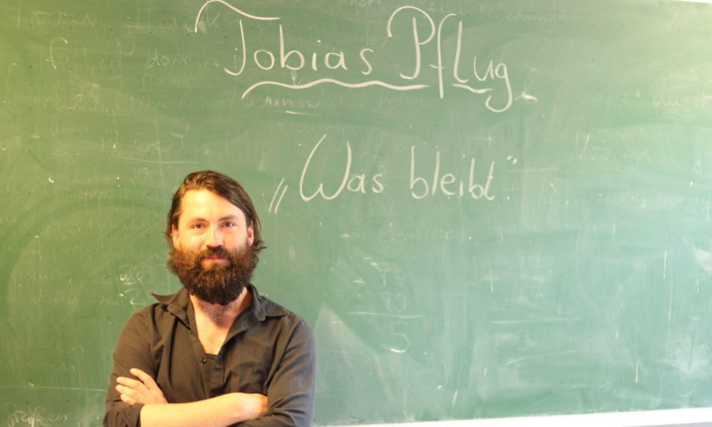 Tobias Pflug